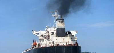 LNG fuel and the ship emissions debate